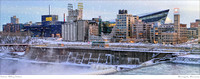 # P4105 Historic Milling District Overview - Minneapolis